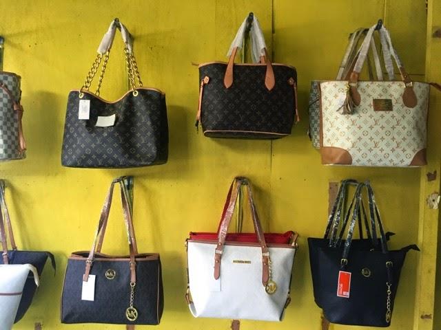 Sydney Fashion Hunter: Shopping In Bali - Handbags