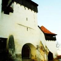 Maramureş Ziua 7: Plecarea prin Viscri