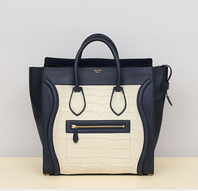 Celine Boston Bag
