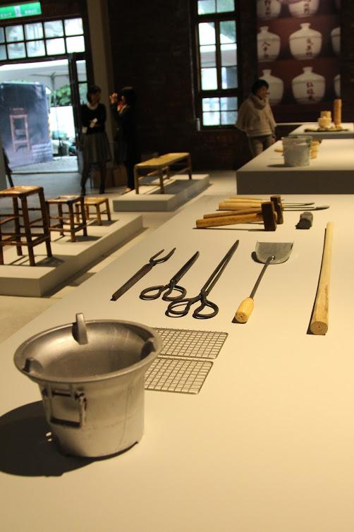 *Found MUJI TAIWAN :發現台灣在地文化精神 展示會12/1(六)~12/9(日)! 2