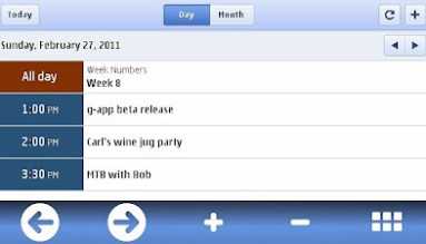 Google mail client review all about symbian.