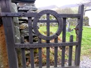 Newlands Church Gate