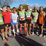 25º Media Maratón y 3º 10K de Pinoso (16-Noviembre-2014)