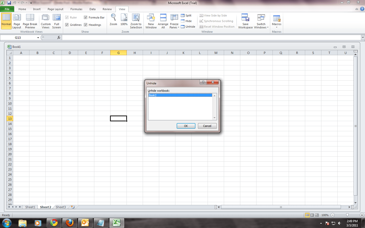 Hide Or Unhide Workbooks Microsoft Office Support