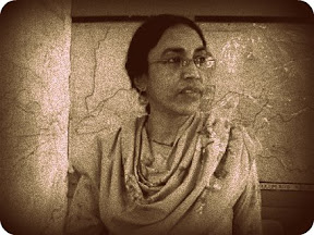 I Parveen Rehman