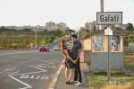 Eliza & Albert - Sedinta foto logodna - http://artandcolor.ro