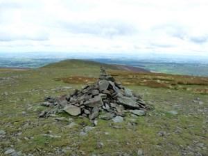Bowscale Fell Summit