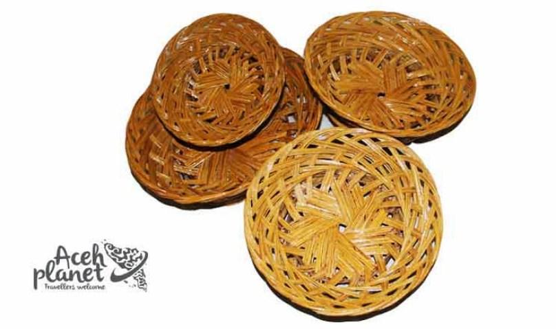 Reungkan, Peralatan Tradisional Aceh