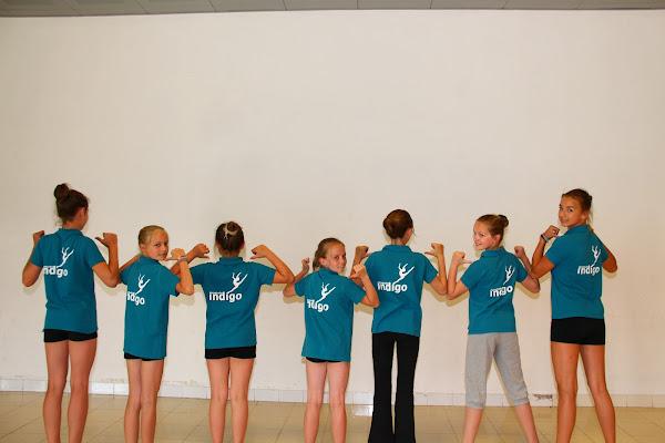 Doe aan sportdag | indigo dansschool