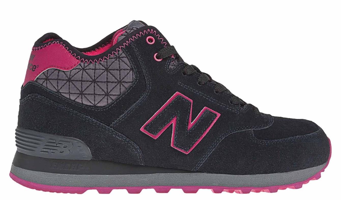*New Balance 574 :沿襲80年代經典復古氣質! 4
