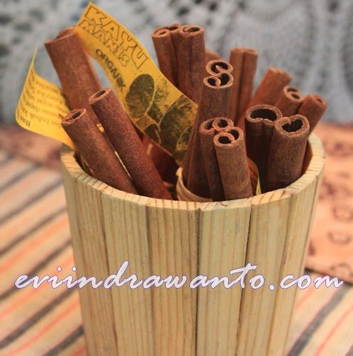 khasiat kayu madu dan manis