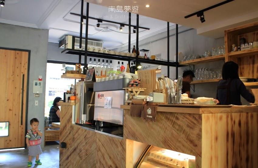 台南咖啡館,南島夢遊-7
