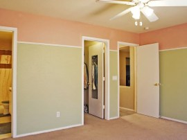Master bedrrom in Homes for sale in Surprise AZ