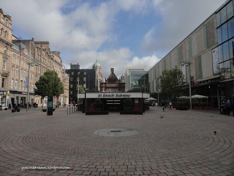 23 – Passeando até à Escócia – Sozinha em Glasgow! (6/6)