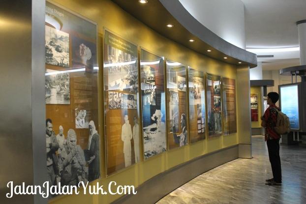 Koleksi Museum KAA Bandung