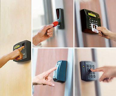 Pdks personel devam kontrol sistemi cihazları