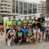XXXI Medio Maratón de Benidorm (23-Noviembre-2014)