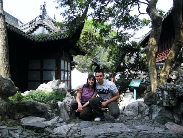 ¿Qué ver en Shanghai? Jardines Yuyan