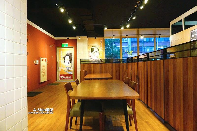 台中日式丼飯,逢甲滿燒肉丼食堂-2