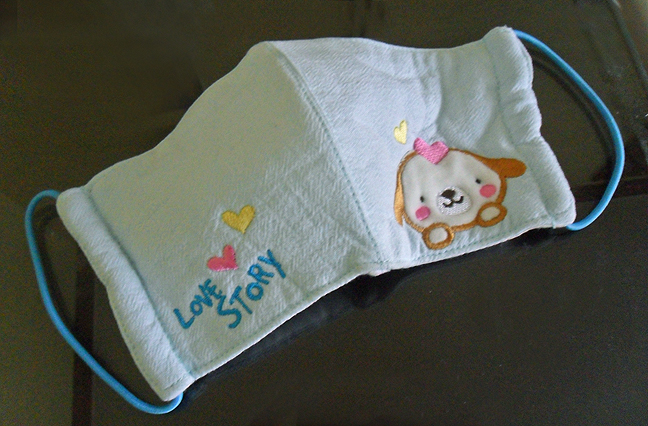 sick mask, Yellow dust mask, Asian sick mask