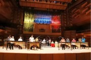 El Ensamble de Percusión de los Llanos es una agrupación formada en El Sistema