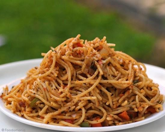 Vegan Spaghetti Bolognese Recipe | Mushroom, Veggie Pasta Bolognese