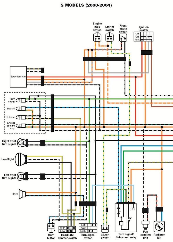 DRZ400%2520Repair%2520Manual%252000 06%2520328?resize\\\\\\\=665%2C933\\\\\\\&ssl\\\\\\\=1 3050c loncin atv wiring diagram wiring diagrams 125Cc Chinese ATV Wiring Diagram at mifinder.co