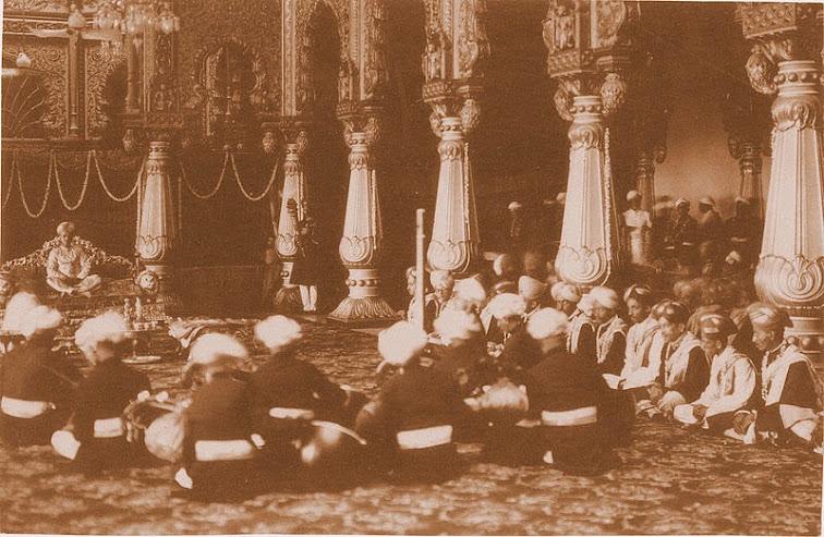 Концерт во дворце