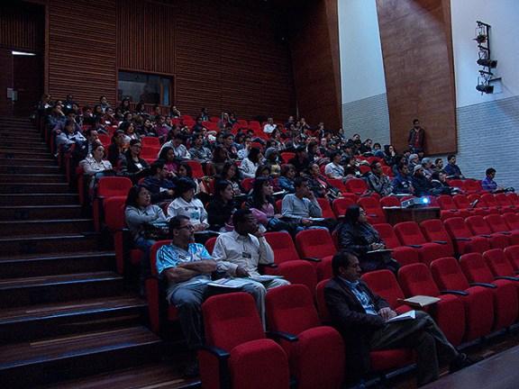 Seminario Día Mundial de los Humedales