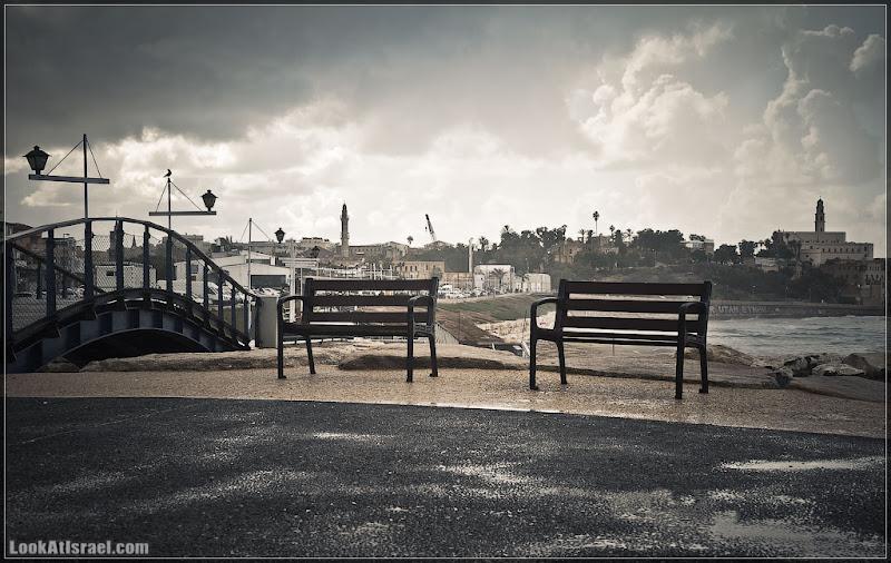 Одно фото / Израиль, Тель Авив Яффо