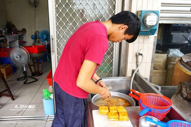 宏國極品特製豆干-3