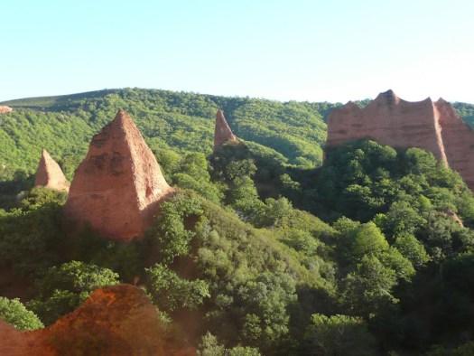 Bosques Mina Oro Romana