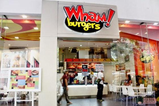 wham burgers moa