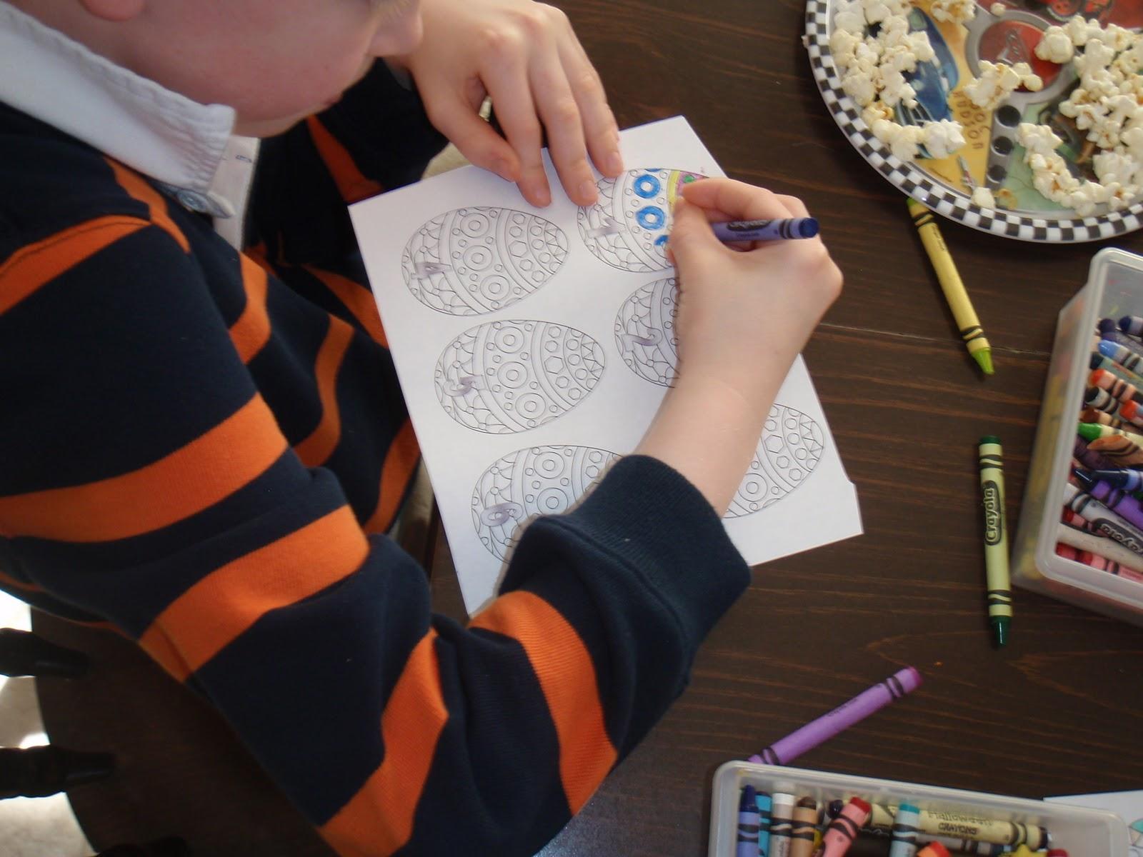Resurrection Eggs Idea With Printables Teaching Heart Blog
