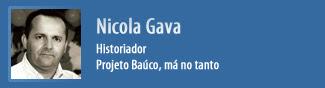 Nicola Gava
