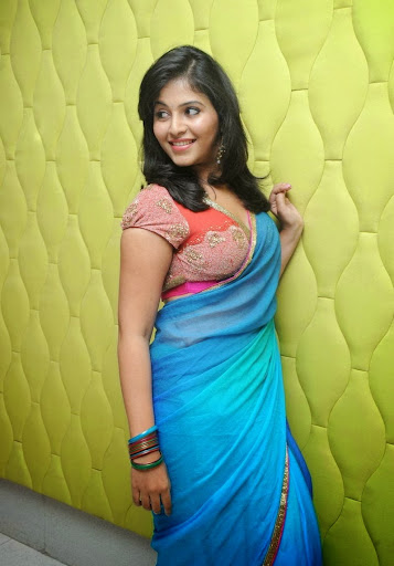 Anjali Photos