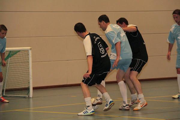 minivoetbal Roeselare