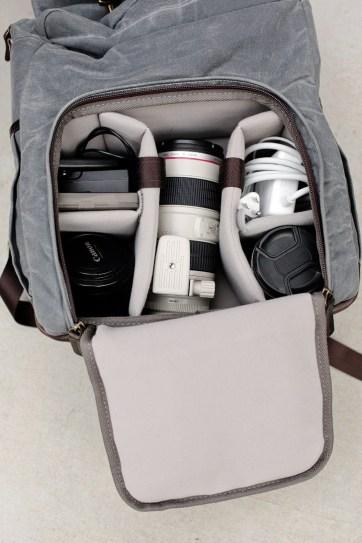 Laptop Bag Review // Ona Bag Review.