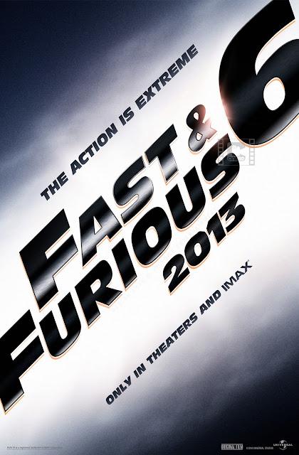 Estrenos del 2013 - Fast & Furious 6