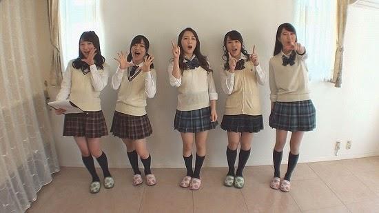 (TV-Variety)(1080i) SKE48学園 GAKUEN ep67 150404