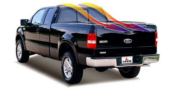 Aerodynamics of Pickup Truck Part 2