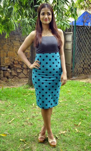 Anaika Soti Height