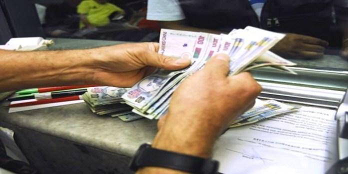 La liquidación de beneficios sociales puede pagarse en efectivo o depositarse en el banco