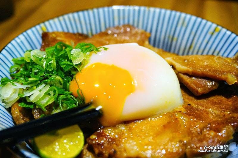 台中日式丼飯,滿燒肉丼食堂-4