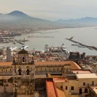 Neapole & Coasta Amalfitană Ziua 2