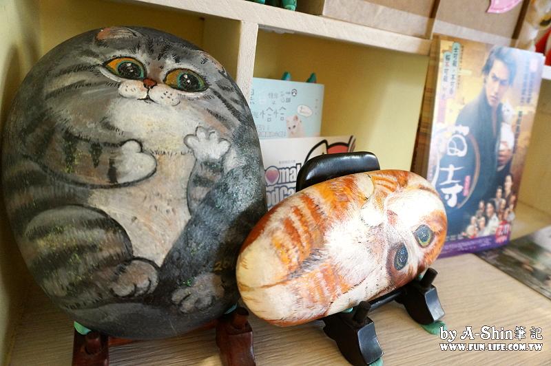 這裡有貓輕食屋cafe4