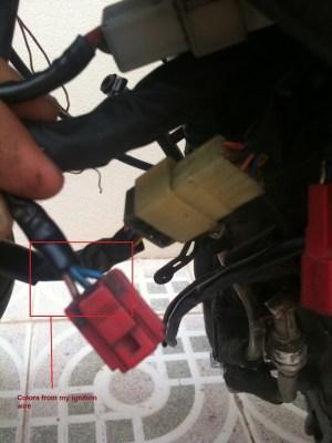 03 Yamaha R1 Wiring Harness | Wiring Diagram