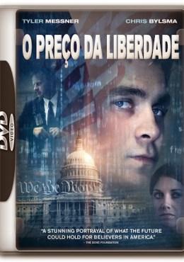 O Preço da Liberdade DVDRip Dublado – Torrent BDRip Dual Audio (2014) + Legenda