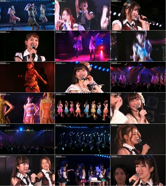 "(LIVE)(公演) AKB48 チームK ""RESET"" 石田晴香の生誕祭 141206"