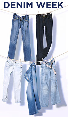 Jeans Week At Work Pictures to Pin on Pinterest - PinsDaddy